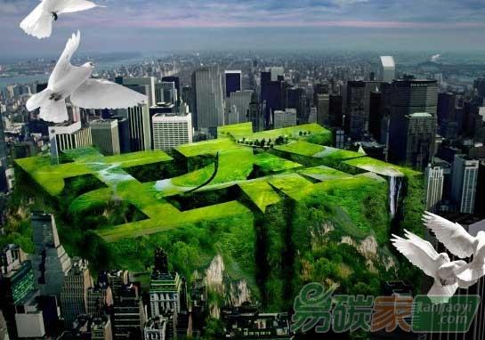 生态环境及自然环境遭受破坏的事例