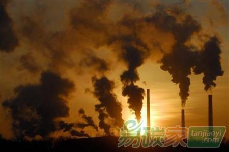 重庆市发展和改革委员会关于申报2015年度碳排放量的通知【全文】附附件