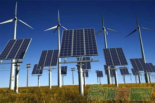 能源结构错位:光伏风电产业如何切入?
