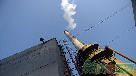 青島推進(jin)供熱ran)跖年底22台鍋爐實現超潔排放(fang)