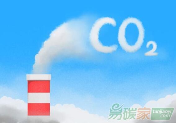 歐(ou)盟擬將碳交易市(shi)場推廣到航運(yun)領(ling)域(yu)