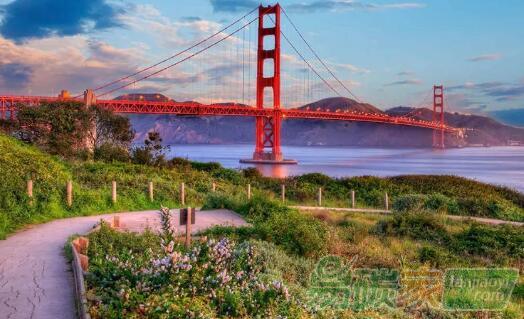 加州減排新(xin)目(mu)標(biao)︰在2030年前將(jiang)清潔能源翻倍
